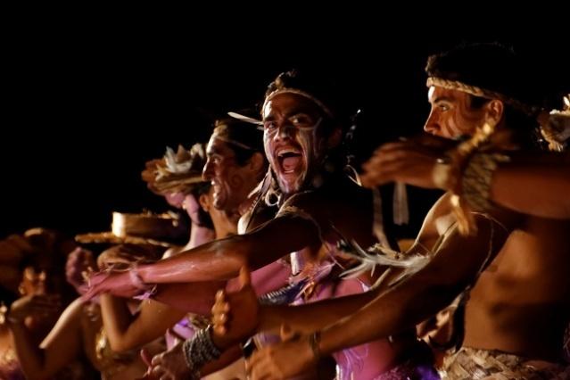 «Rapa Nui fille des Marquises», ce soir au FIFO