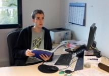 """David, 23 ans, un hacker """"pacifique"""" auxiliaire de la police de Charleville"""