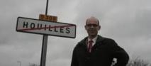 Ce candidat qui ne veut pas être maire d'Houilles