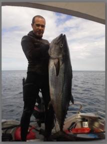 Pêche sous marine :  Championnat de Polynésie en individuel et sélectives pour le mondial  2014