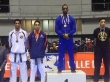 Championnats de France de Taekwondo : 3 médailles pour les Tahitiens