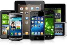 Les smartphones et les tablettes tirent le marché des biens techniques