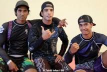 MMA – Raihere Dudes sur le départ pour 3 combats pro à l'étranger