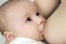Le lait maternel est différent pour les garçons et les filles