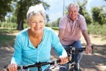 Eviter la solitude et faire de l'exercice pour vivre plus longtemps