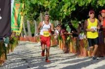 Marathon de Moorea : les chronos ne pourront pas être homologués !