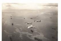 Une vieille bombe de la guerre du Pacifique provoque la panique au marché d'Honiara