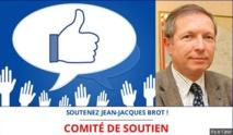 Nelle-Calédonie: mobilisation sur internet pour soutenir le haut-commissaire