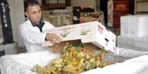 La Banque mondiale sonne l'alarme sur le gaspillage alimentaire