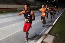 Athlétisme Top Piste – Grégory Bradai en route pour les championnats du monde en salle en Pologne