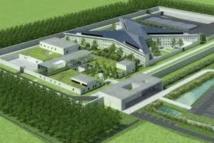 """Belgique: des """"prisonniers volontaires"""" testent une nouvelle prison"""