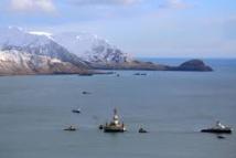 Un projet de mine menacé pour la sauvegarde des saumons en Alaska