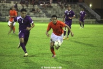 Football : Pirae prend la tête du championnat en battant Manu Ura 1 à 0