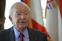 Nouvelle demande de levée d'immunité du sénateur Gaston Flosse