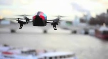 Australie: un drone pour livrer la drogue en prison