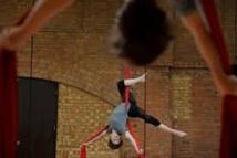 De l'art de la guerre à l'art du cirque pour l'armée en Colombie