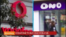 Vodafone s'empare de l'espagnol Ono dans un secteur du câble en pleine consolidation