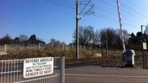 Mulhouse: un TGV entre en gare avec un cadavre encastré à l'avant