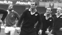 Décès de Frank Oliver, ancien capitaine des All Blacks