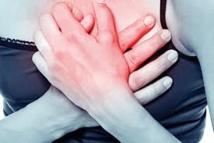 Les infarctus chez les femmes plus souvent confondus avec des crises d'angoisse