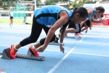 Athlétisme – La finale des 4 soirées Top Piste