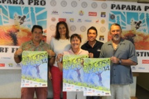 Maohi Pro Surf Tour 2014 – 4 compétitions internationales du 2 au 13 avril