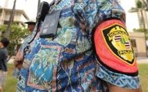 Hawaï: la police défend son droit aux rapports sexuels avec des prostituées