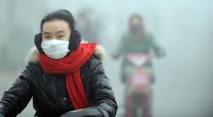 7 millions de morts en 2012 liés à la pollution de l'air