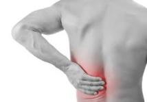 Les douleurs de dos, principale cause d'incapacité dans le monde