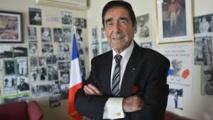 A 92 ans, le doyen des maires de France est girondin