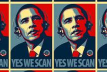 Obama souhaite que la NSA ne collecte plus les données téléphoniques aux USA
