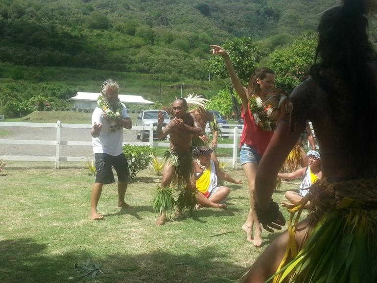 """Tour du monde en """"cata"""" de sport: Yvan Bourgnon a traversé le Pacifique"""