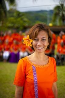 Communiqué de NIcole Sanquer: Mahina Ia ora remercie la population de Mahina