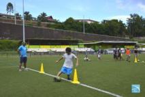 Classe sportive football