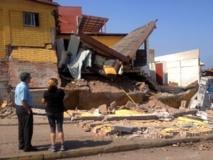 Des milliers de Chiliens évacués après un nouveau séisme dans le nord, l'alerte au tsunami levée