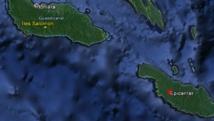 Un fort séisme secoue les îles Salomon, déjà en proie aux pires inondations de leur histoire