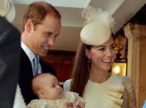 GB: le prince George en route pour les Antipodes avec ses parents