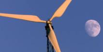 """Royal fixe ses quatre """"grands chantiers"""" à l'Ecologie et l'Energie"""