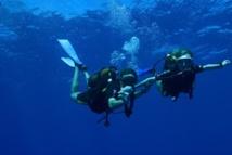 Accident de plongée à Rangiroa : un touriste japonais refuse de faire un palier