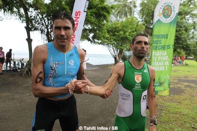 Triathlon Gauguin : le grand retour de Yoan Hotellier !