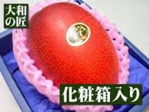 Deux mangues vendues plus de 2.000 euros au Japon