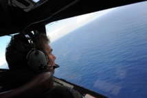 MH370: nappe de carburant dans la zone de recherches, le robot sous-marin va être déployé