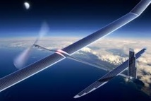 Bataille transatlantique sur les drones atmosphériques