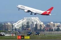Australie: feu vert du gouvernement pour un 2e aéroport à Sydney
