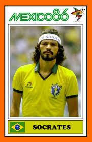 Foot brésilien: des drôles de noms et des vieux