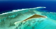 La France crée, en Nouvelle-Calédonie, sa plus grande aire marine protégée
