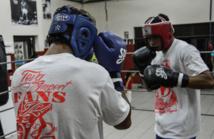 Tournoi International de Boxe: Boxing Explosion 2