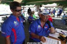 Va'a V1 – Etape qualificative pour les championnats du monde de vitesse au Brésil