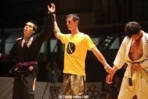 Hoanui est avec TTT depuis ses débuts