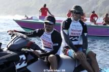 SUP - Patrice Chanzy, waterman accompli et légende vivante : rencontre